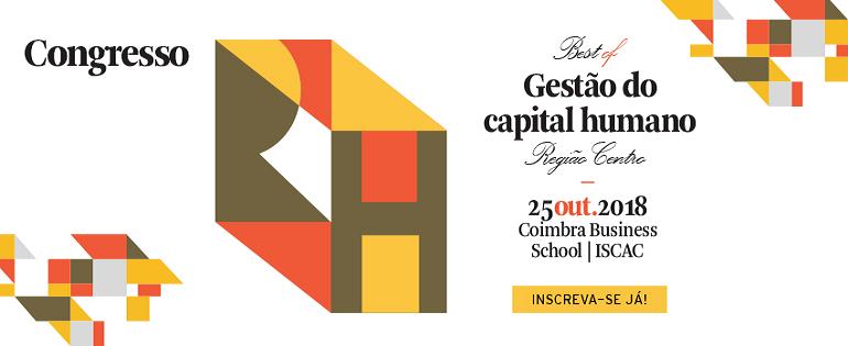 3ºCongresso RH - Gestão do Capital Humano