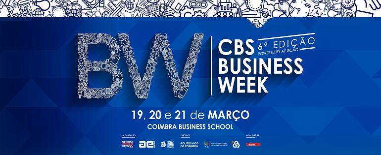 CBS Business Week | 6ª Edição