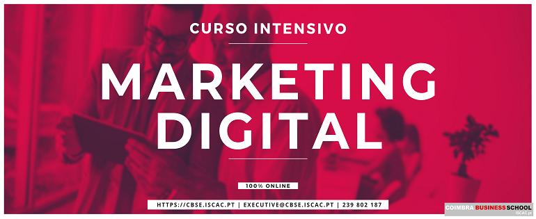 Curso Intensivo | Marketing Digital