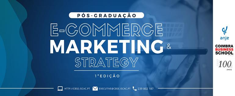 NOVA PÓS-GRADUAÇÃO | Pós-graduação em E-commerce, Marketing & Srategy