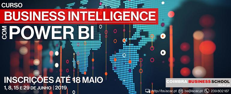 Curso | Business Intelligence com Power BI