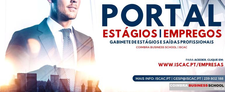PORTAL - ESTÁGIOS | EMPREGOS