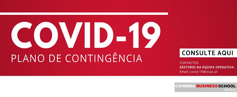 Plano de Contigência | COVID-19
