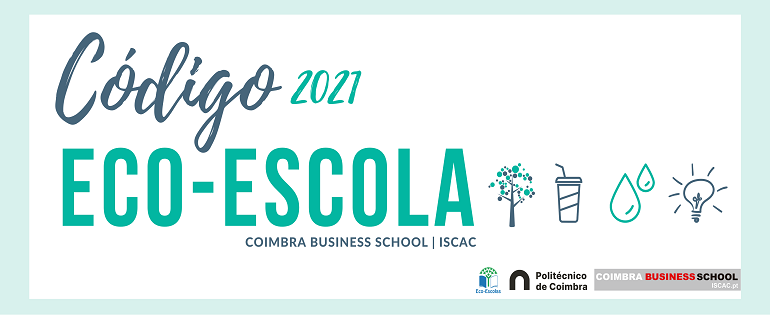 Código Eco-Escola 2020/2021
