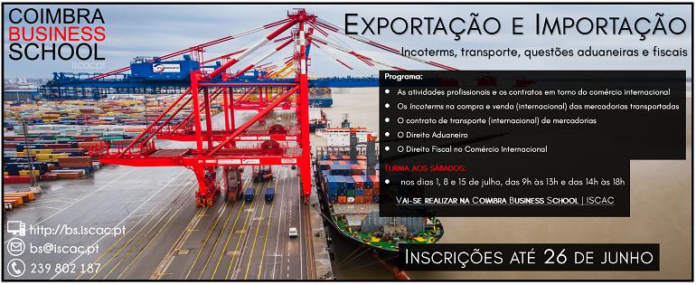 Exportaçao